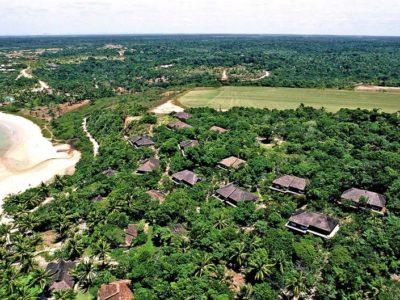 Terreno Condomínio Bangalô